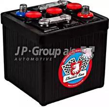 JP Starterbatterie schwarz Für VW PORSCHE 1500 1600 Beetle Cabriolet 111915021