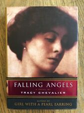 Falling Angels by Tracy Chevalier (HC/DJ, 2001, first printing, like new)