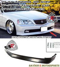 JP-Style KA9 Front Lip (Urethane) Fits 99-04 Acura RL