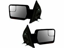 For 2004-2008 Ford F150 Door Mirror Set 37199PV 2005 2006 2007 Mirror