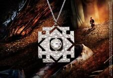 The Hobbit Lotr Arkenstone Pendant Necklace Collectable Unisex Jewelry