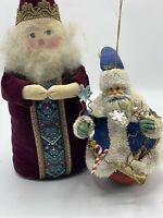 Christmas Decorations vintage