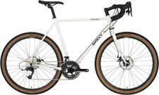 SURLY Midnight Special Bike 650b Steel Hot Mayonnaise 40 Cm White