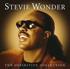 Stevie Wonder Greatest Hits R&B & Soul Music CDs & DVDs for sale | eBay