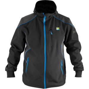 Preston Innovations Soft Shell Jacket (All Sizes) *New* - Free Delivery