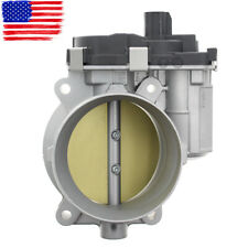 For Fuel Injection Throttle Body ETB0024 8481809020 12580760 S20008 For Cadillac