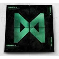Monsta X - [The Conncet:Dejavu] Random Ver Album CD+Booklet+Card KPOP SEALED