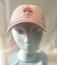 Crocs Gear Youth Girls Baseball Cap Candy Pink One Size Adjustable Band NEW