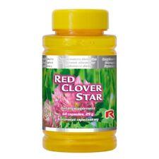 Red Clover Star 60 kaps. - Starlife - łagodzi objawy klimakterium