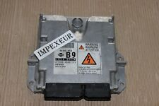 Original Nissan Motorsteuergerät ECU 23710ES67A