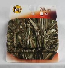 Buff Polar Neckwarmer Adult Realtree Max-5 Camo Polyester
