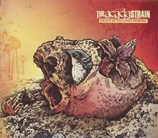 The Acacia Strain - Death Is The Only Mortal [CD]