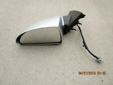 06 - 13 CHEVY IMPALA DRIVER LEFT SIDE ELECTRIC POWER HEATED EXTERIOR DOOR MIRROR