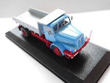 DDR CAMION IFA H 6 h6 Kipper dietro Kipper Tipper Truck, Atlas in 1:43 NO BOX!