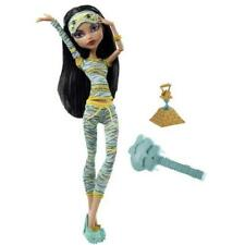 Monster High Dead Tired Cleo De Nile Doll New