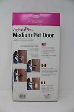 Perfect Pet Medium Pet Door