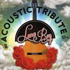 CD de musique pop rock Lana Del Rey, sur album