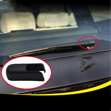 Top Rear Windshield Wiper Arm Cover Cap Washer Nut For BMW X3 E83 2003-2010 1pc