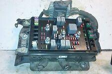 02-05 Oldsmobile Bravada 4.2L MPI Under hood Relay Fuse Box Block