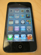 Apple iPod Touch 4th Gen Generation Black 8GB with Camera A1367 C3VH91KPDT75