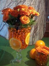 WATER PEARLS - supplies Wedding Decorations & Centerpieces- WATER GEL MARBLES