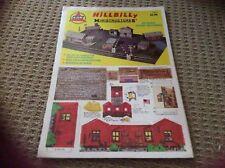 AHM Hillbilly Ministructures HO Scale Cutout Buildings #5680H