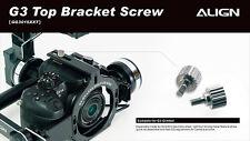 Align G3-GH G3-5D Gimbal Top Bracket Screw GG3015XXW