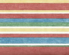 Stars /& Stripes Border CTR63171B wallpaper flag blue red Easy-Walls prepasted