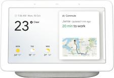 NEW Google GA00516-AU Nest Hub Chalk