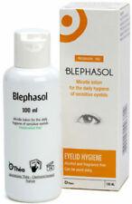 Blephasol Lotion 100ml Sensitive Eyelids Eye Lotion Thea
