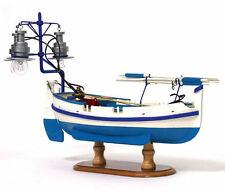 Barco Occre Calella Luz 1:15 (52002) - Ideal Principiantes Modelo Kit De Barco