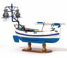 Occre Calella Light Boat 1:15 (52002)- Ideal Beginners Model Boat Kit