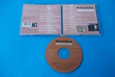 "MADONNA ""NOTHING FAILS "" CD 2003 WARNER BROS NUOVO"