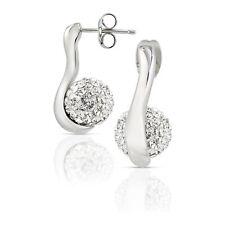 orecchini A SCENDERE MORELLATO LUMINOSA Donna SAET05 earrings acciaio ZIRCONI