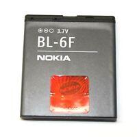 OEM Nokia BL-6F Li-ion Battery Pack 3.6 Volts 1200 mAh for N78 N79 N95 Cellphone