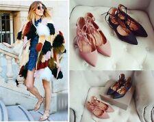 Unbranded Medium (B, M) Solid Heels for Women