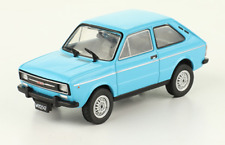 Fiat 133 1977 Rare Argentina Diecast Scale 1:43 New Sealed + Magazine