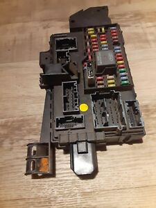 08-10 Ford F250 F350 Smart Junction Fuse Box Pt# 7C3T-15604-AN OEM