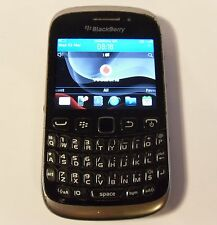BlackBerry Curve 9320 - Black (Unlocked) Smartphone Mobile