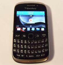 BlackBerry Curve 9320 - Black (Unlocked) Smartphone Mobile