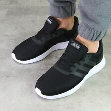 adidas Lite Racer 2.0 Schuhe Sneaker Herren Schwarz EG3278