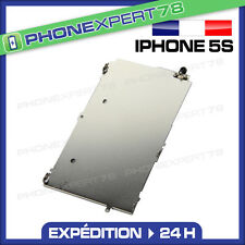 PLAQUE EN FER CARTER ECRAN LCD IPHONE 5S PLAQUE METALLIQUE SUPPORT
