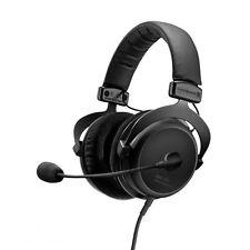 beyerdynamic MMX 300 2nd Gen. Schwarz Kopfbügel Headset für Multi-Plattform