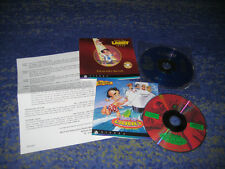 Leisure Suit Larry Collection Collector's 1,2,3,5,6 PC y bonus