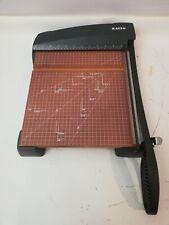 X Acto Heavy Duty 12 X 12 Paper Cutter
