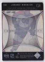 05-06 Trilogy Jeremy Roenick /599 Frozen In Time Flyers 2005