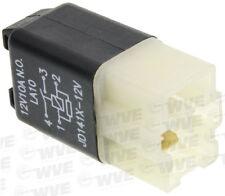 A/C Compressor Control Relay WVE BY NTK 1R1095