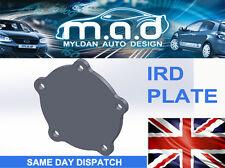 Land rover freelander ird plaque d'obturation permettant / boîte de transfert