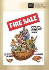 Fire Sale (DVD, 2015)