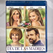 Día De Las Madres / Mother's Day Blu-ray Región A, B, C